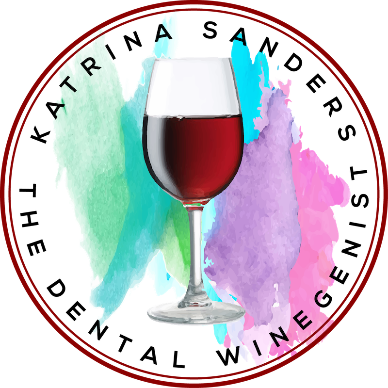 dental winegenist logo